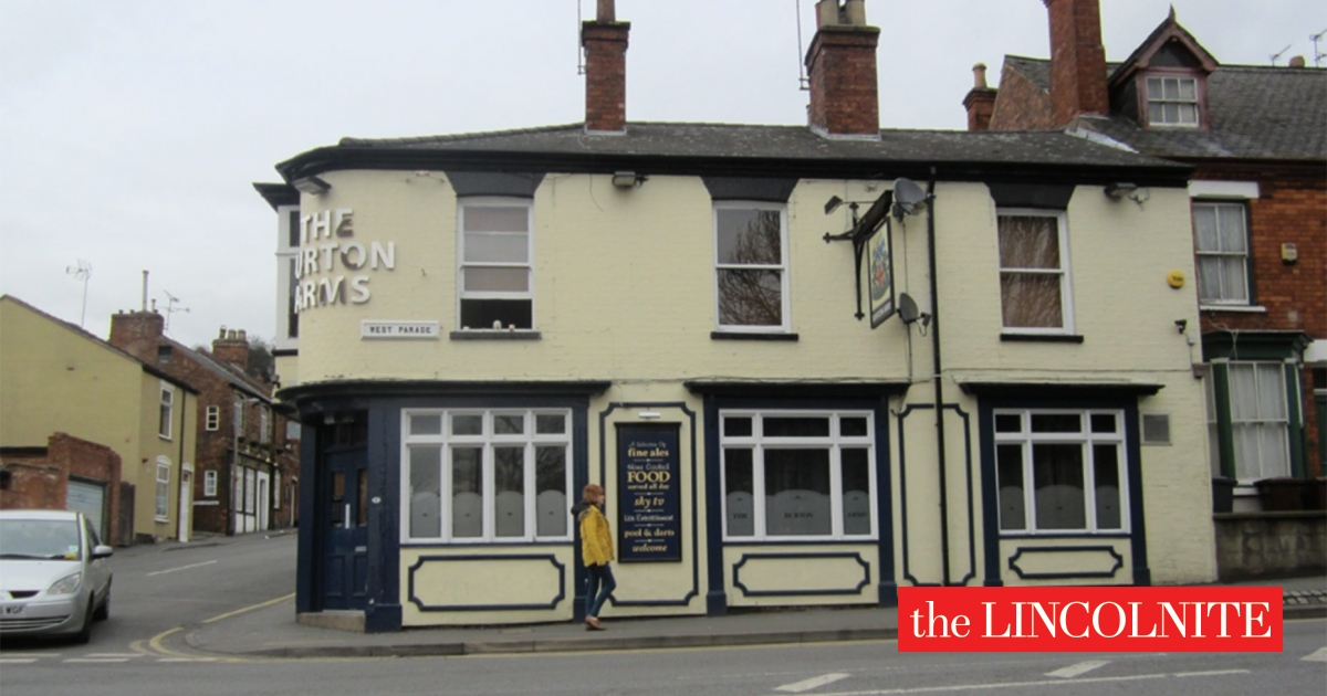 Plans For Former Lincoln Pub To Become Pizza Hut Delivery