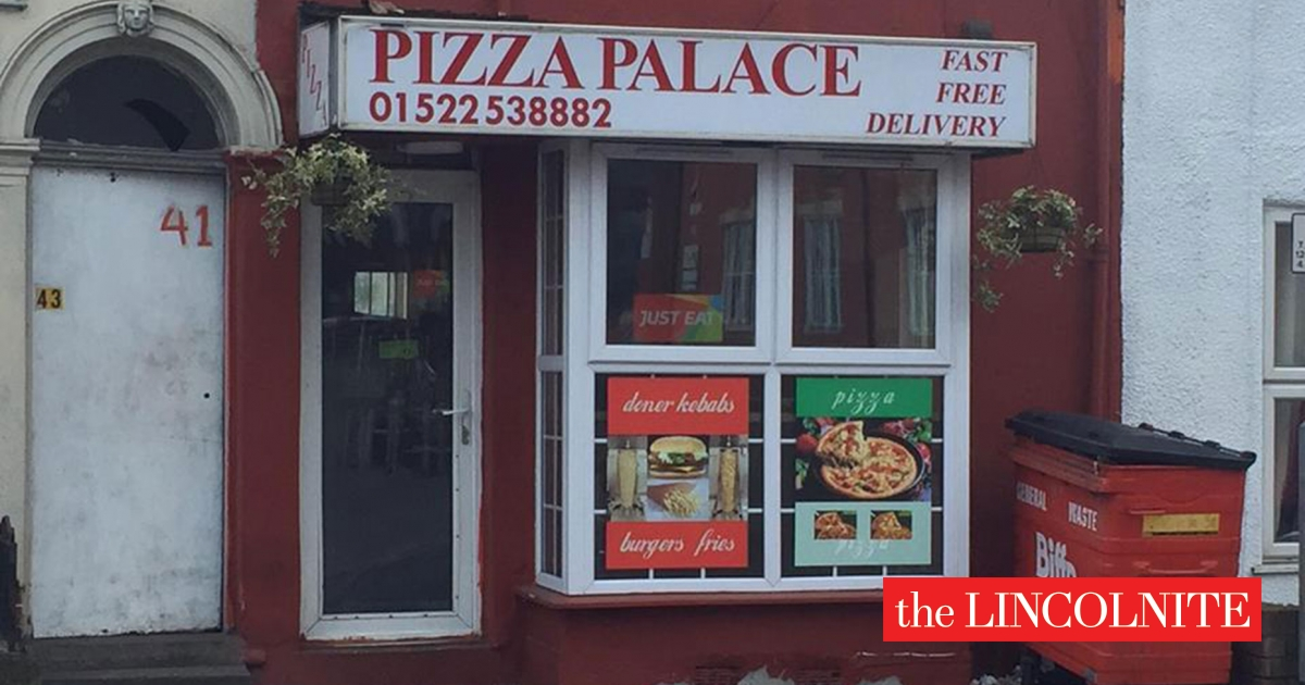 Lincoln Takeaway Forced To Close Temporarily Due To