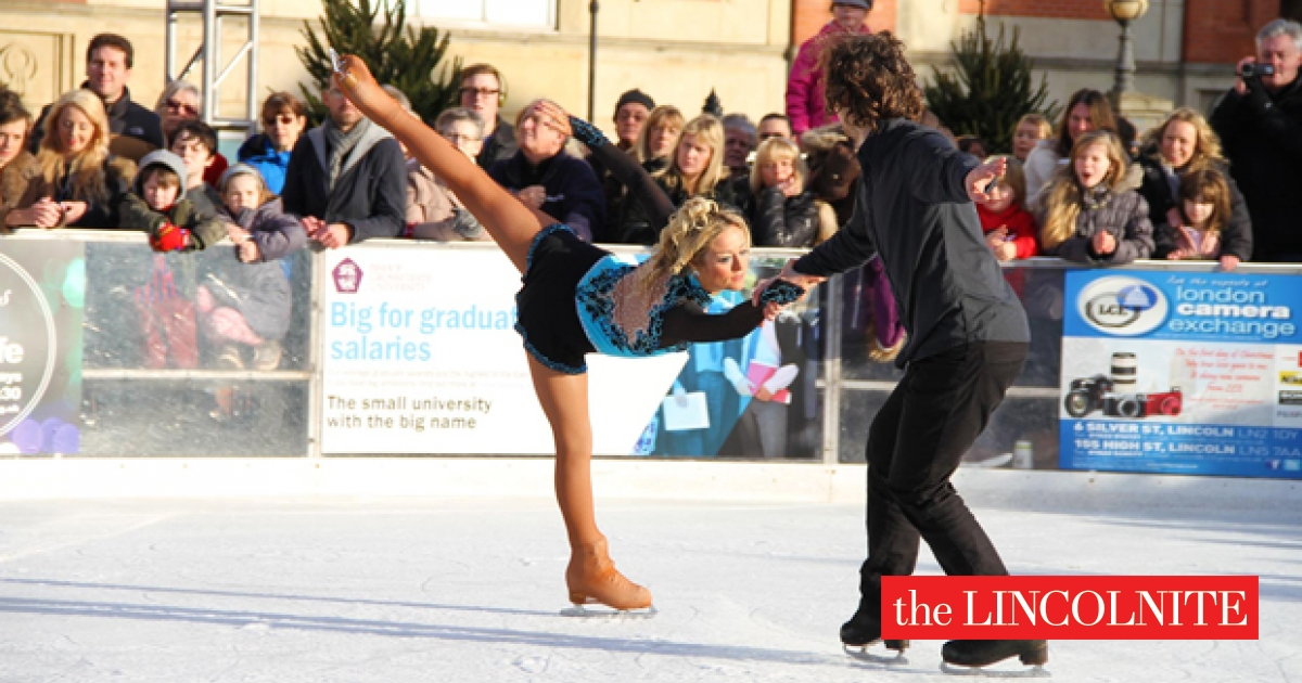 Lincoln Ice Rink Prepares For City Return