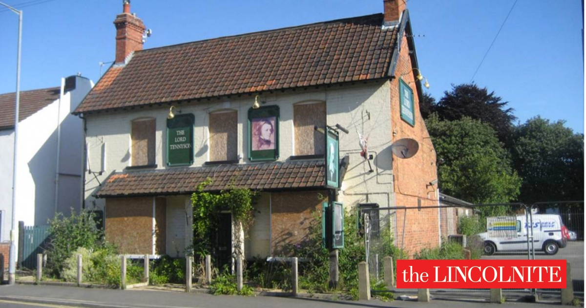 Plan To Turn Lincoln Pub Into Student Housing Submitted