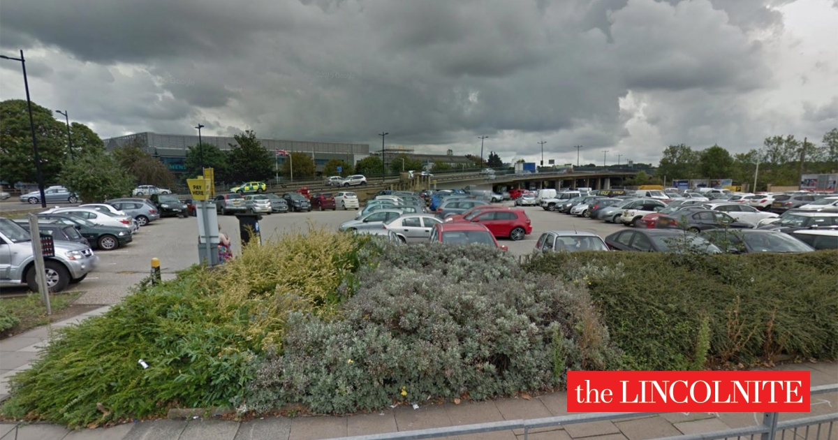 Closure Of 190 Space Lincoln Car Park Suspended Until After Christmas
