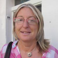 """Lynn McEwan (42) Lincoln, teacher. """" - Lynn-McEwan"""