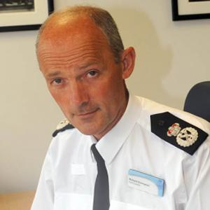 Richard Crompton