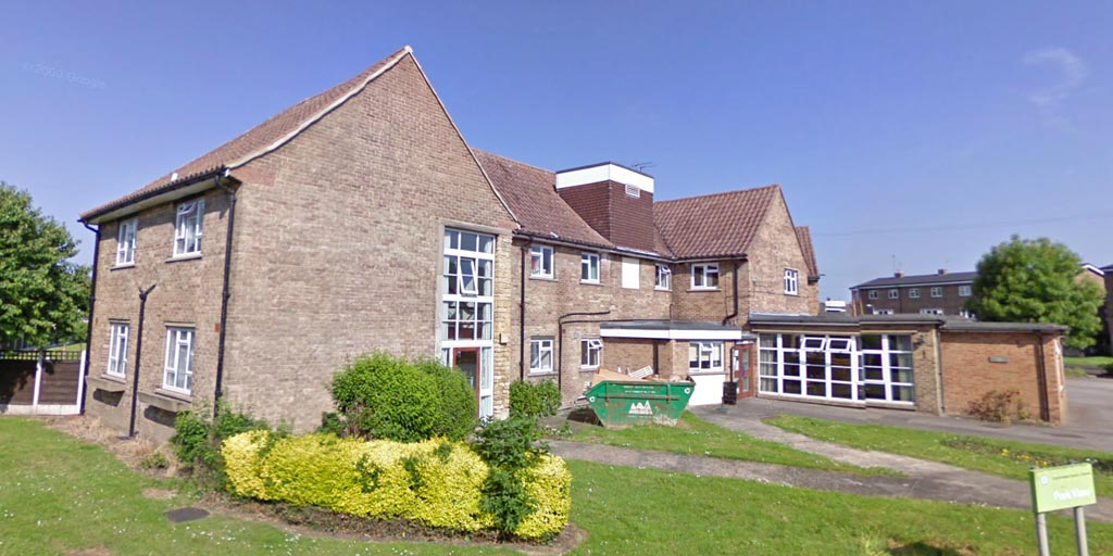 Plans To Turn Vacant Nursing Home Into Student Flats
