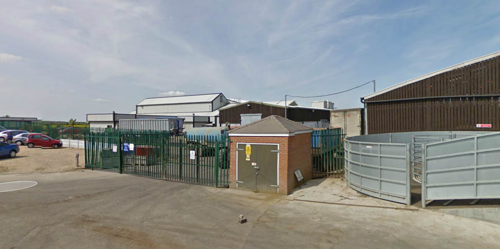 Firm Fined 163 37k After Worker Hurt In Fall At Lincoln Abattoir