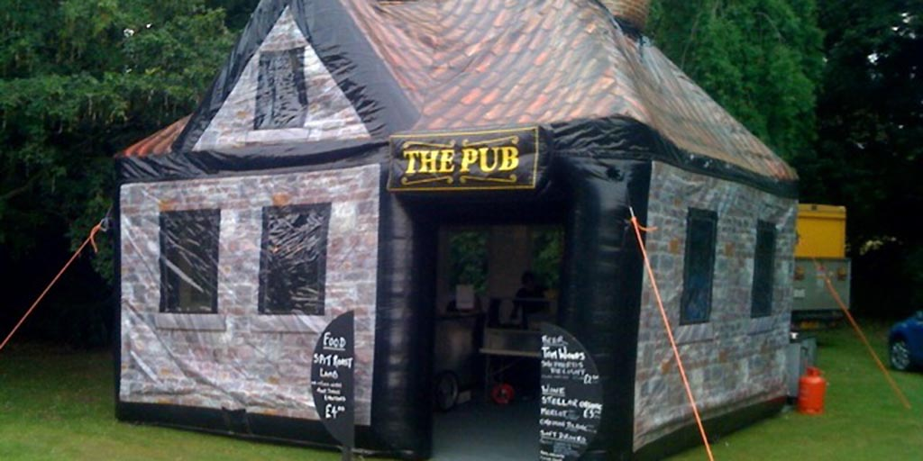 Pop Up Pub 2