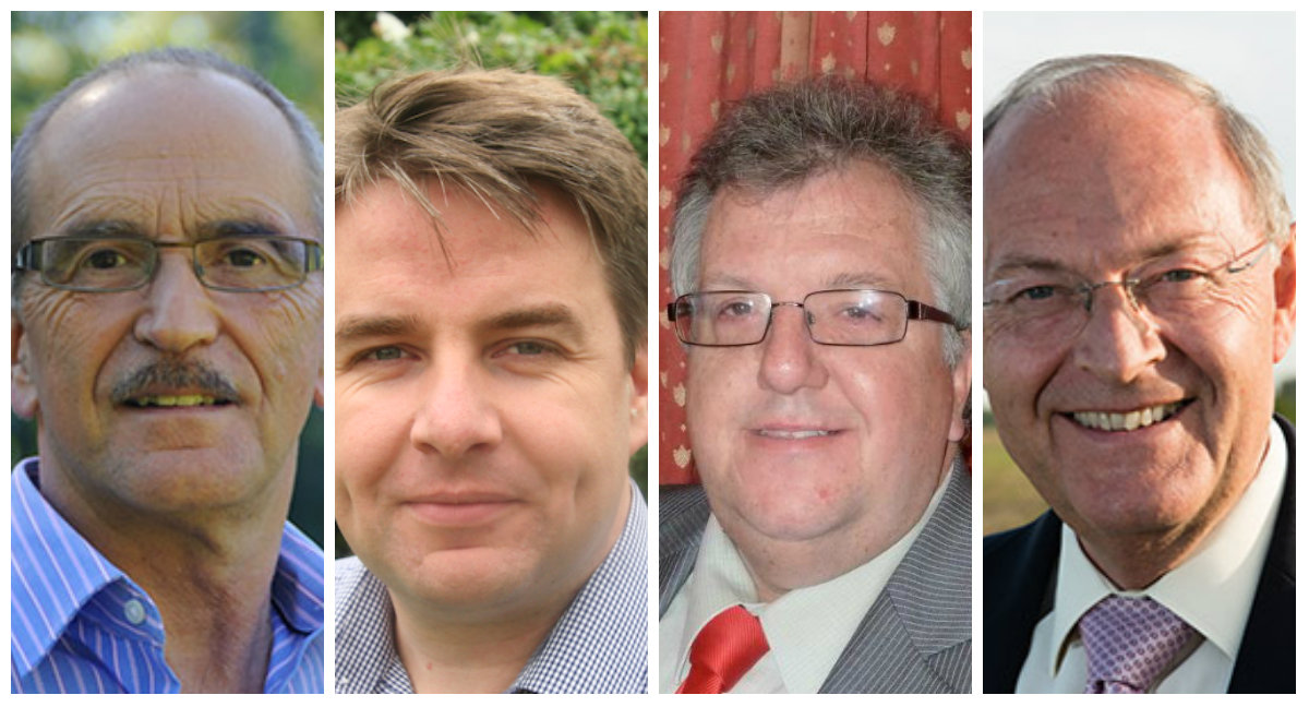 Rewind Lincolnshire Pcc Elections Results The Lincolnite