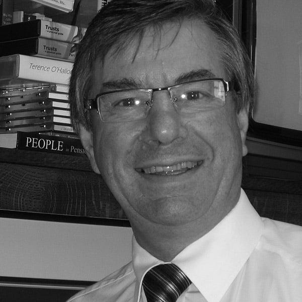 Terence O'Halloran