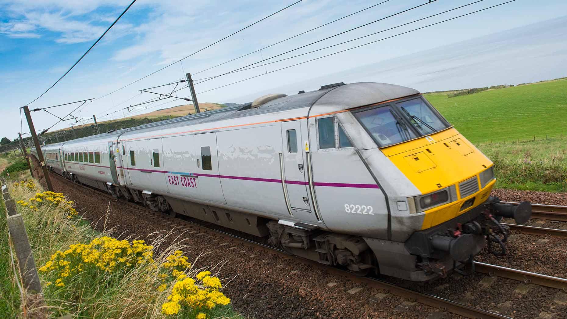 Find information on trains to East Midlands Parkway station including live departure boards, station information and cheap train tickets with Trainline.