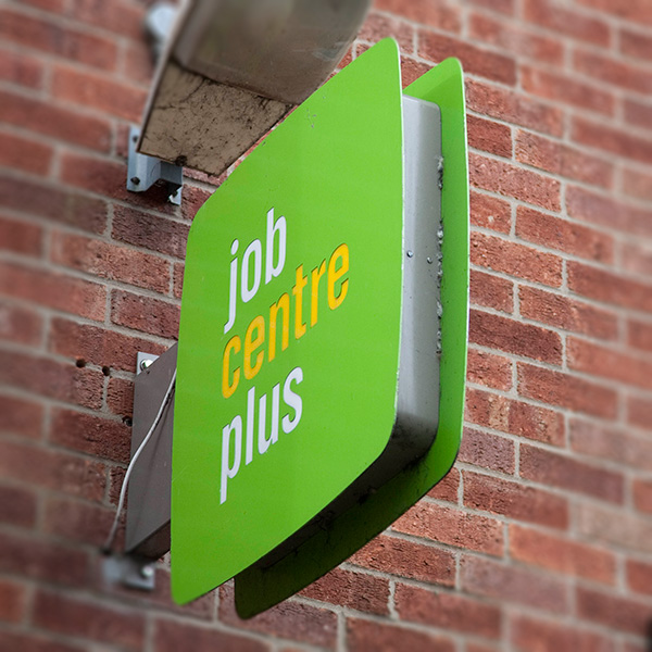 Job Centre Plus Lincoln