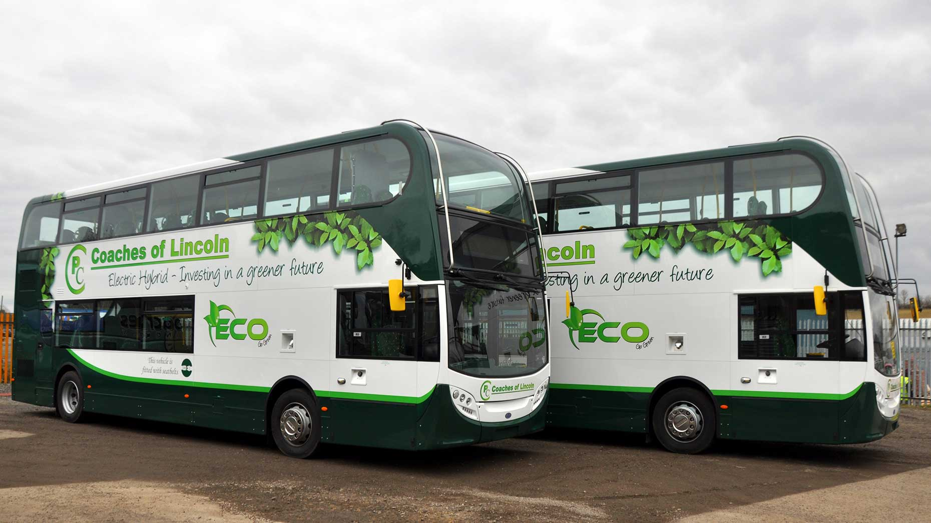 Extra Bus Services For Ln6 Area In Lincoln