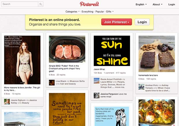 Pinterest has become a shopping sensation with millions of active users driving traffic and sharing purchases with friends.
