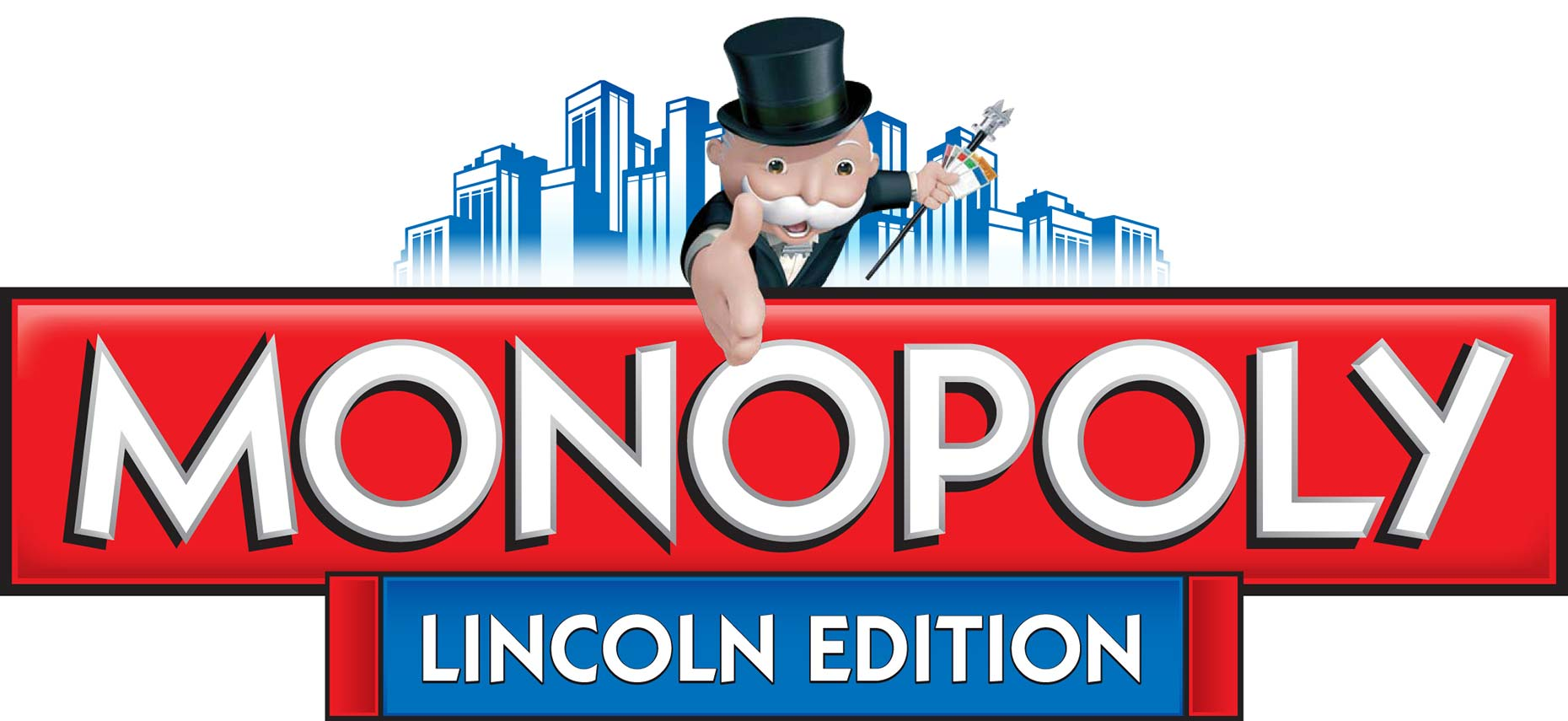 Lincoln Gets Its Own Monopoly Board The Lincolnite