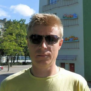 Latvian man Vasilijs Ransevs (33) was found dead at his house on Portland Street in Lincoln on June 16, 2013.