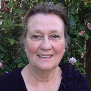 Elaine Warde