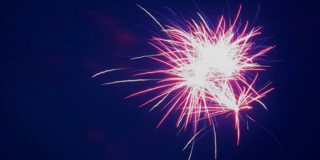 Lincolnshire Fireworks Night November 8.