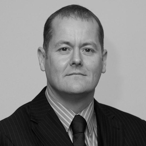 Ian Sackree
