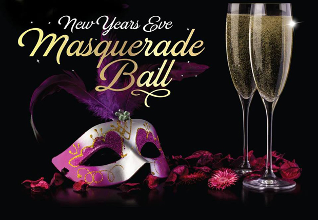 Events For New Years Eve 2014