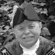 Pat Vaughan