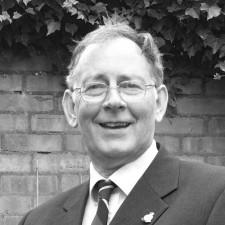Stephen Palmer