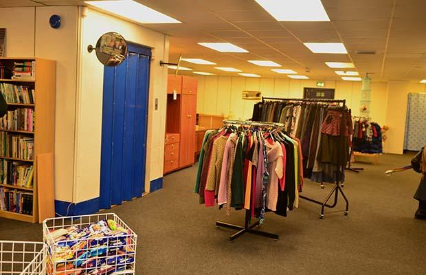 Nomad Trust Furnature Shop 03-02-2014 SS 2