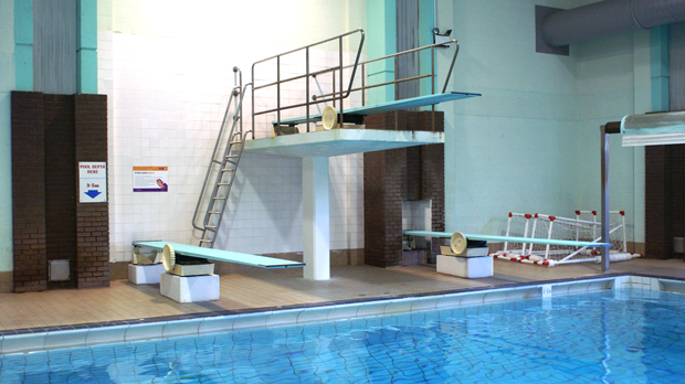 Photo: Yarborough Leisure Centre