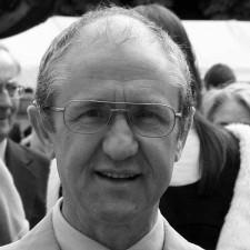 Geoff Stratford