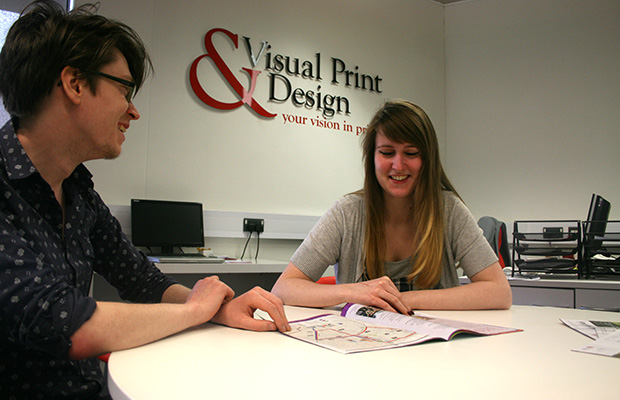 The company will be looking to work with the University of Lincoln to recruit skilled graduates.