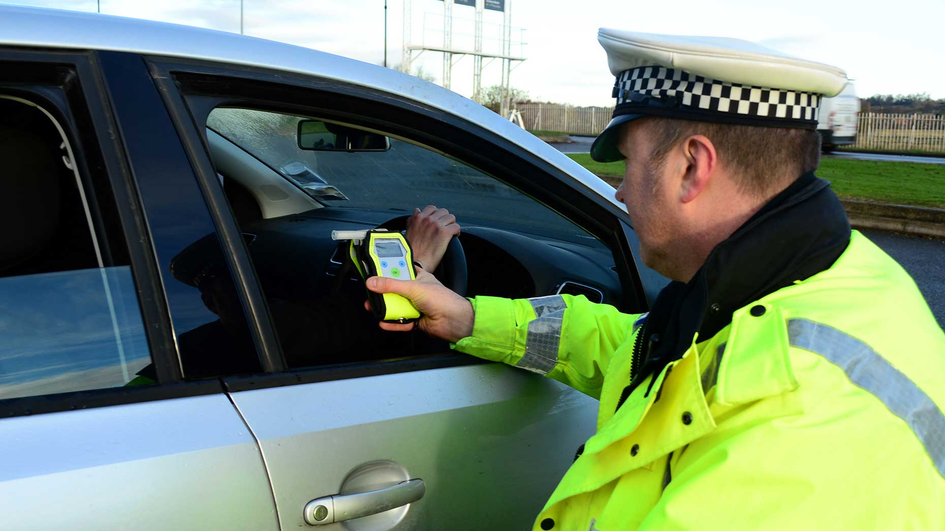 Lincolnshire Police Launch Summer Drink Driving Campaign