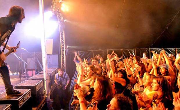 north-hykeham-fake-festival