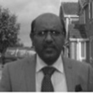 Dr Tanweer Ahmed