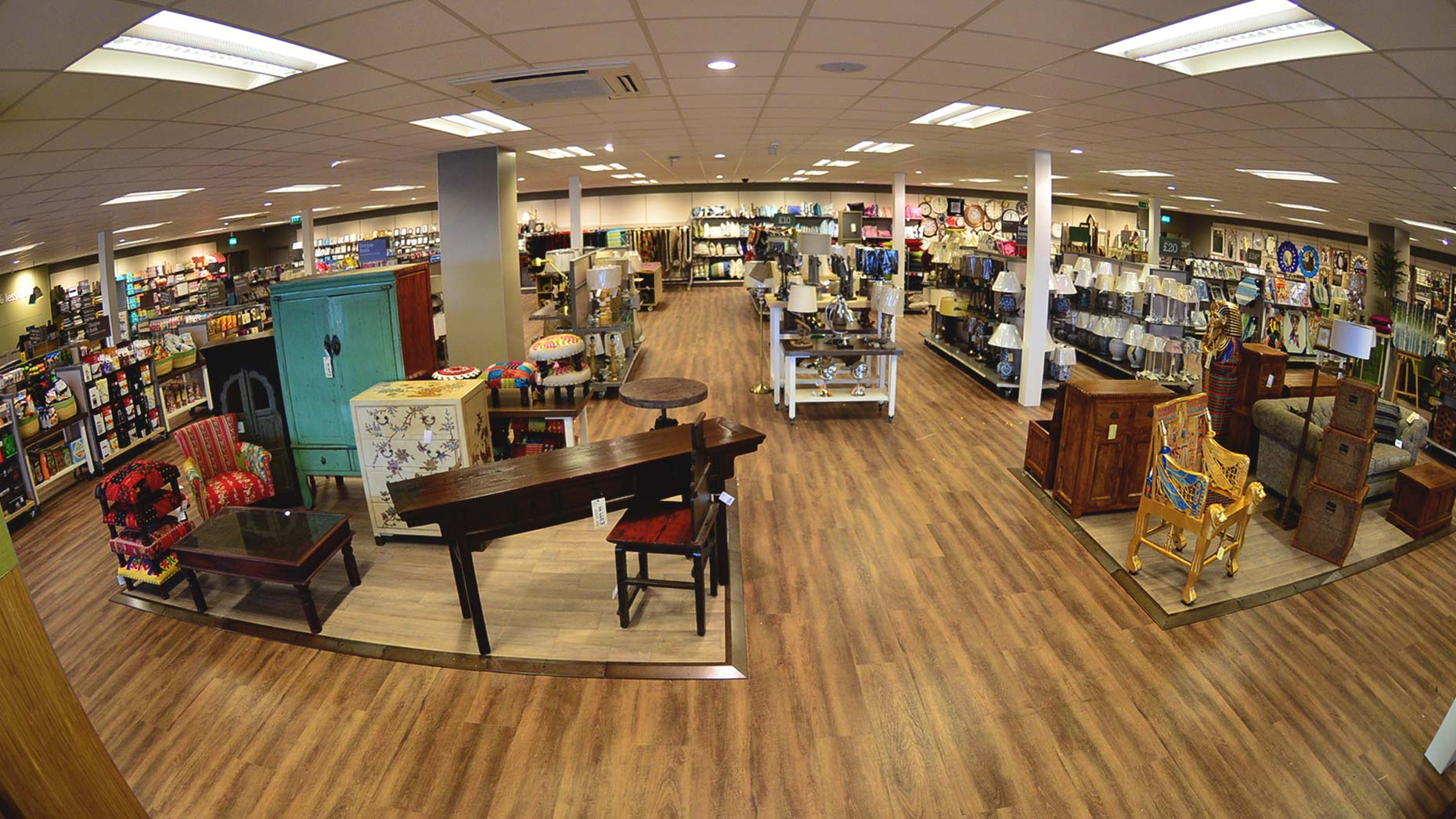 First look HomeSense Lincoln store : Homesense Opening 29 08 2014 SS 16 from thelincolnite.co.uk size 1860 x 1046 jpeg 285kB