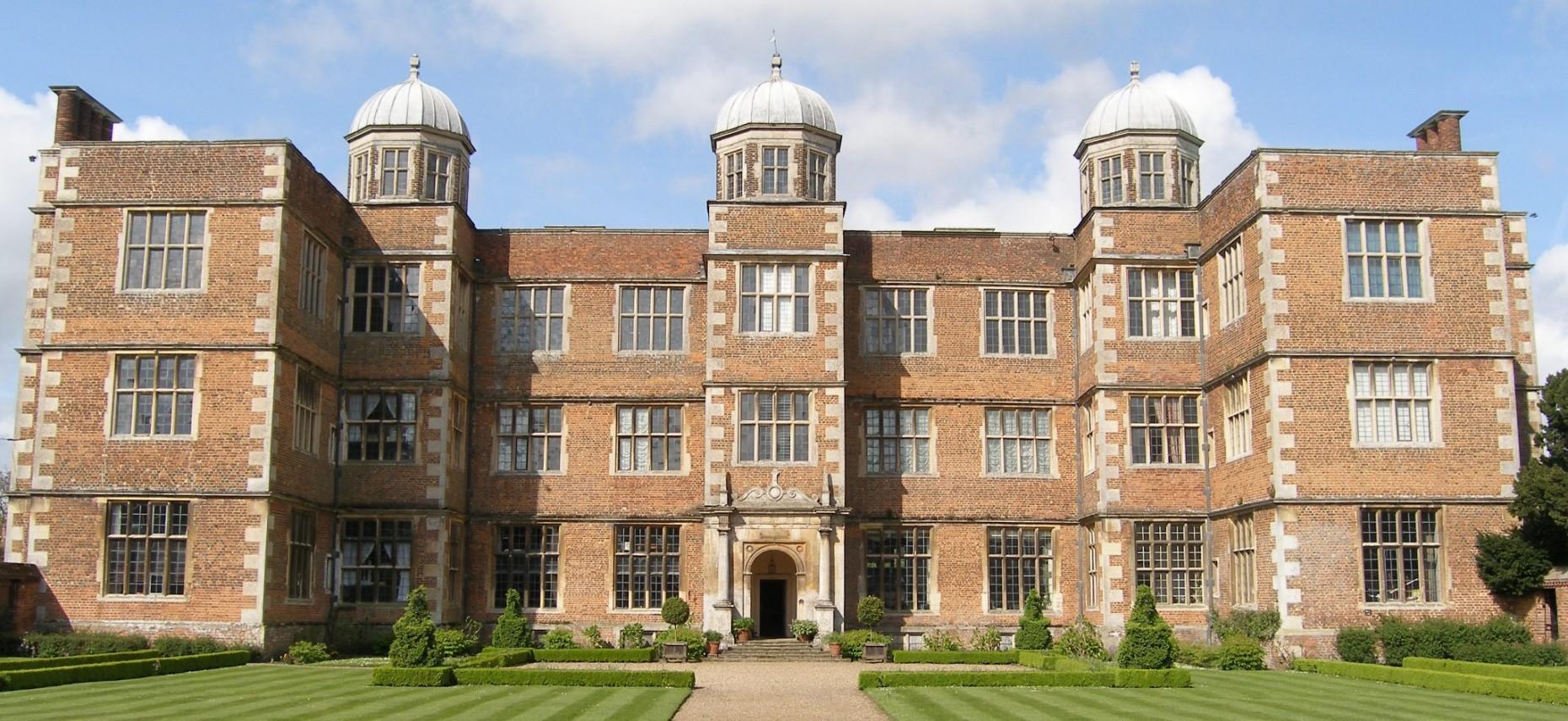 Doddington Hall, near Lincoln