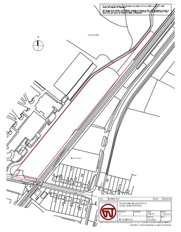 Skellingthorpe-Road-plans