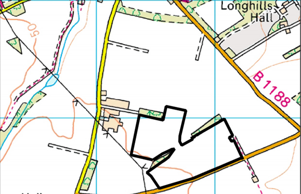 The site is within 700 metre of a planned housing development and close to Branston Potato Factory.