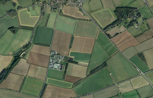 Plans Approved For 125k Panel Solar Farm In Branston The