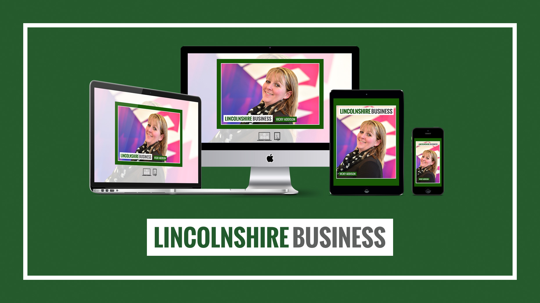 Issue 15 of Lincolnshire Business Magazine is available to read now.