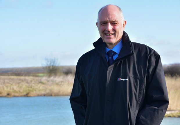 Photo: Steve Smailes for Lincolnshire Business