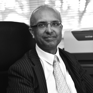 Sunil Hindocha