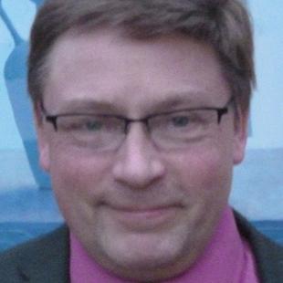 David Gaskell