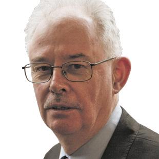 Donald Nannestad