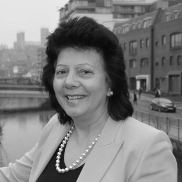 Helen Powell