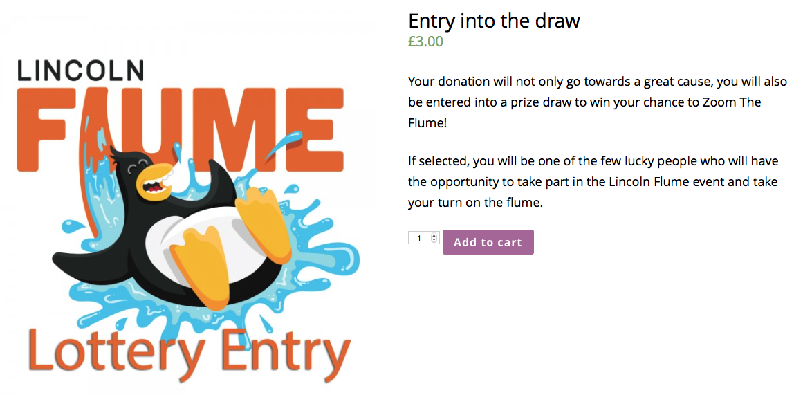 Click here to enter the Lincoln Flume draw.