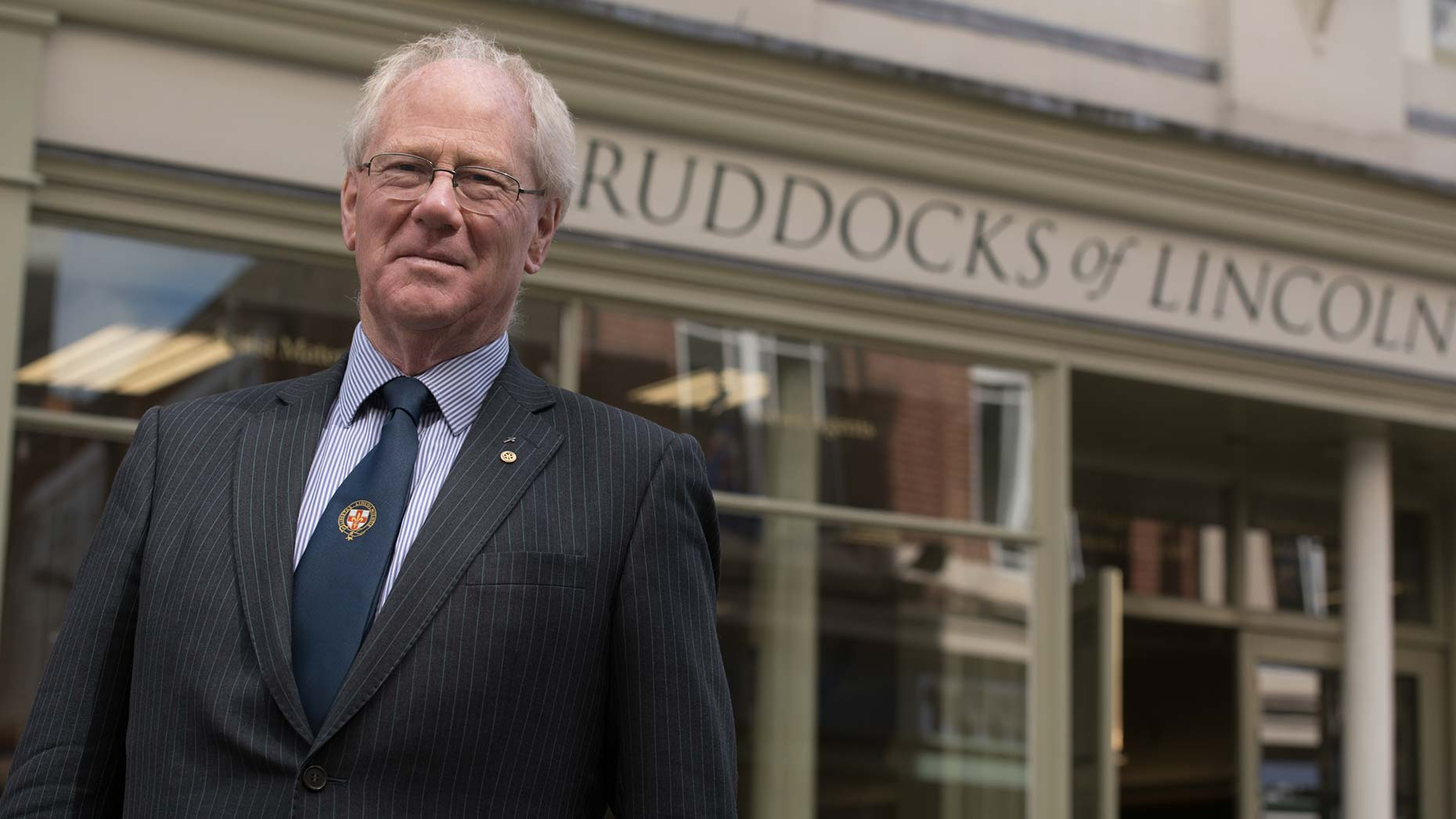 Henry Ruddock
