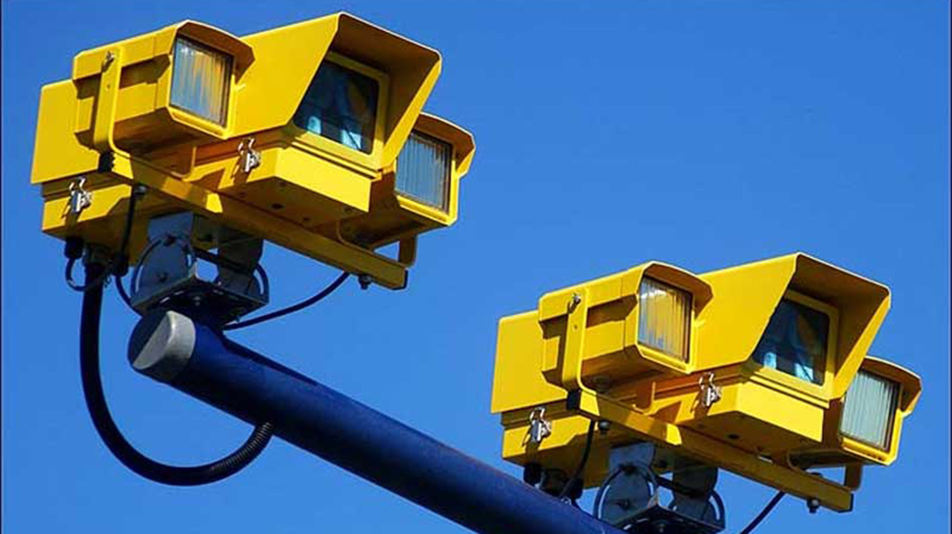New Average Speed Cameras Installed On A1 Lincolnshire