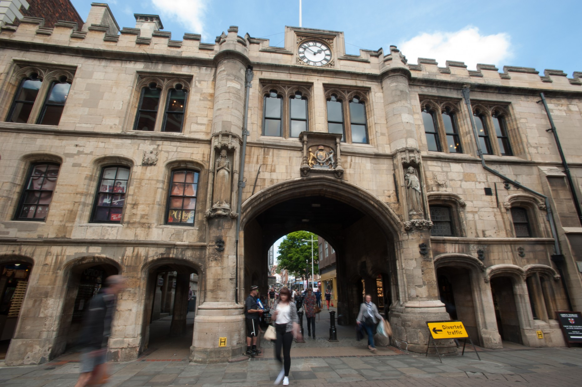 Lincoln Guildhall 10-06-2015 SS-46