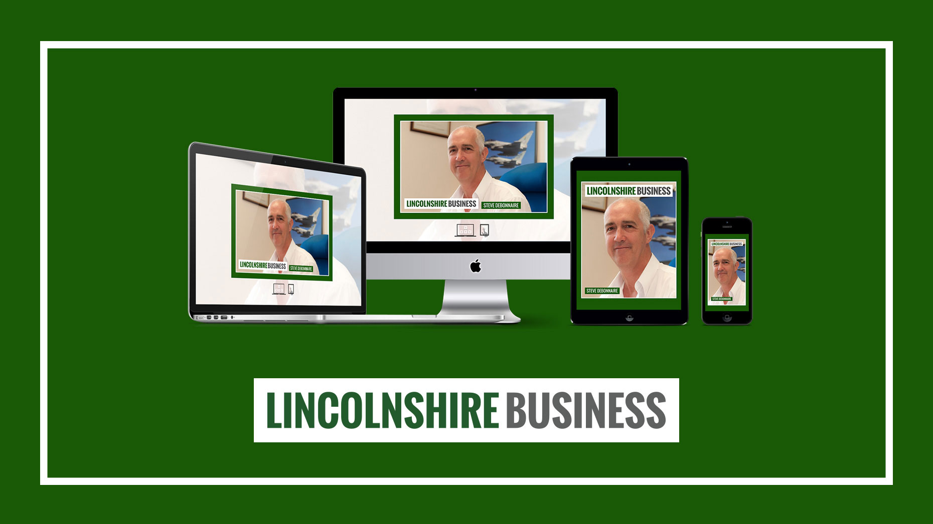 Lincolnshire Business Issue 31