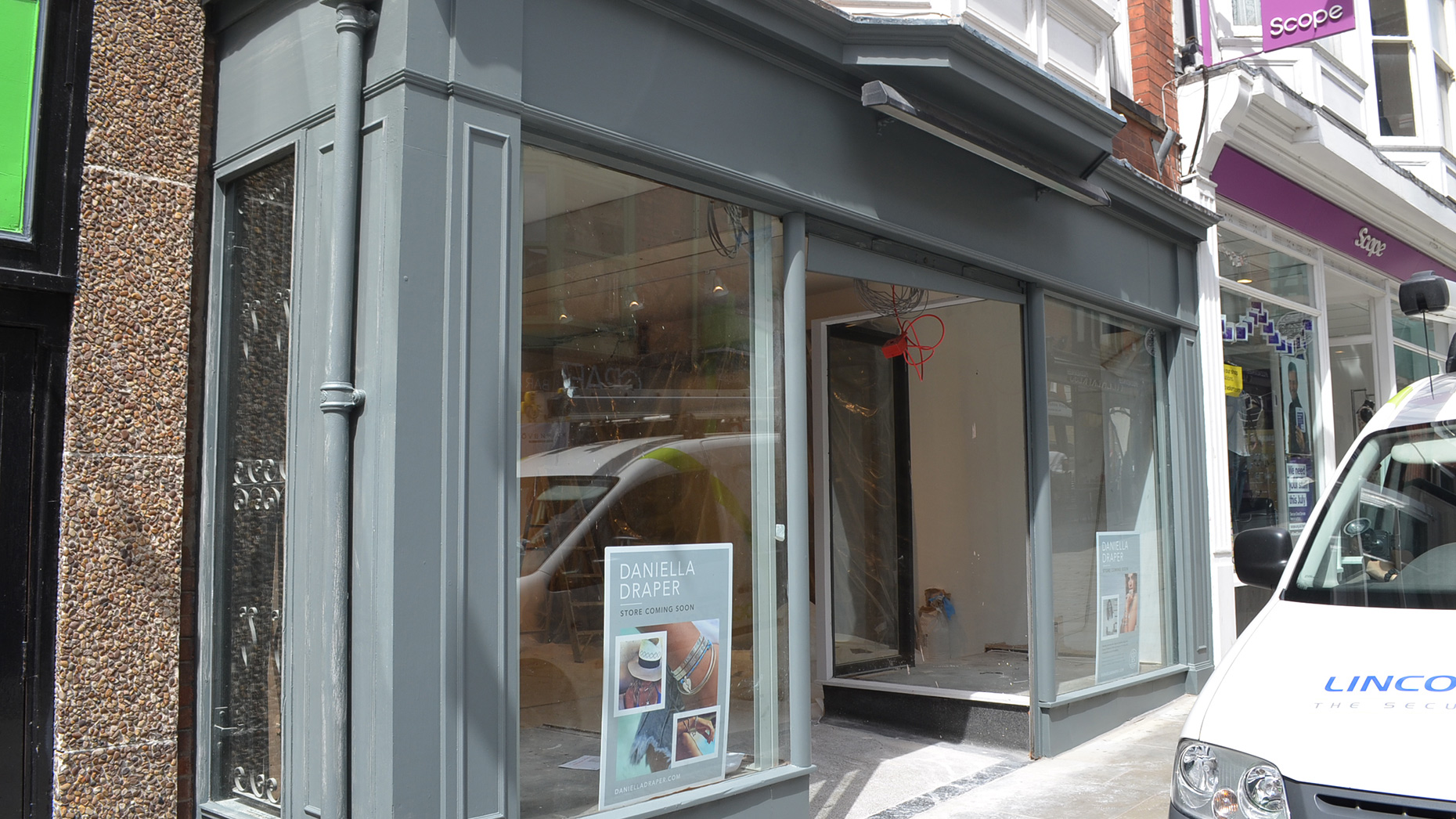 A new bespoke jewellery store to open on Lincoln High Street