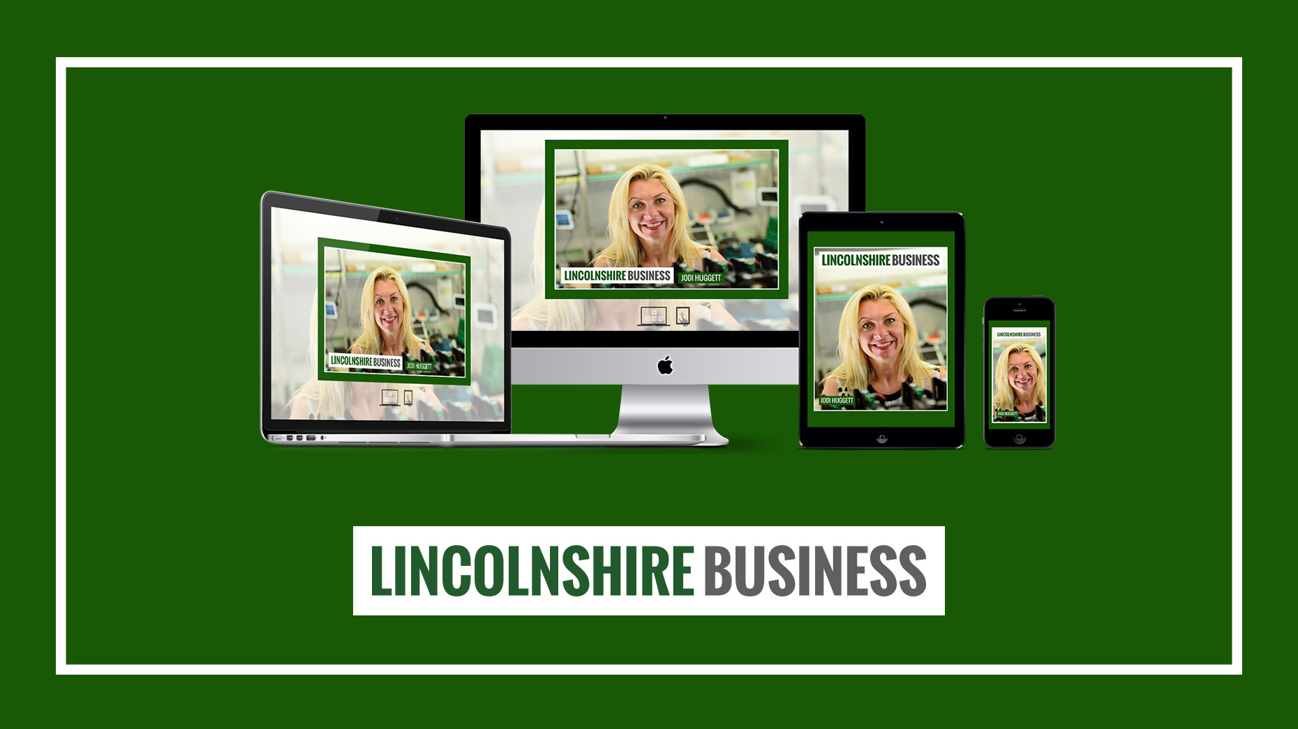 Lincolnshire Business Showcase 36
