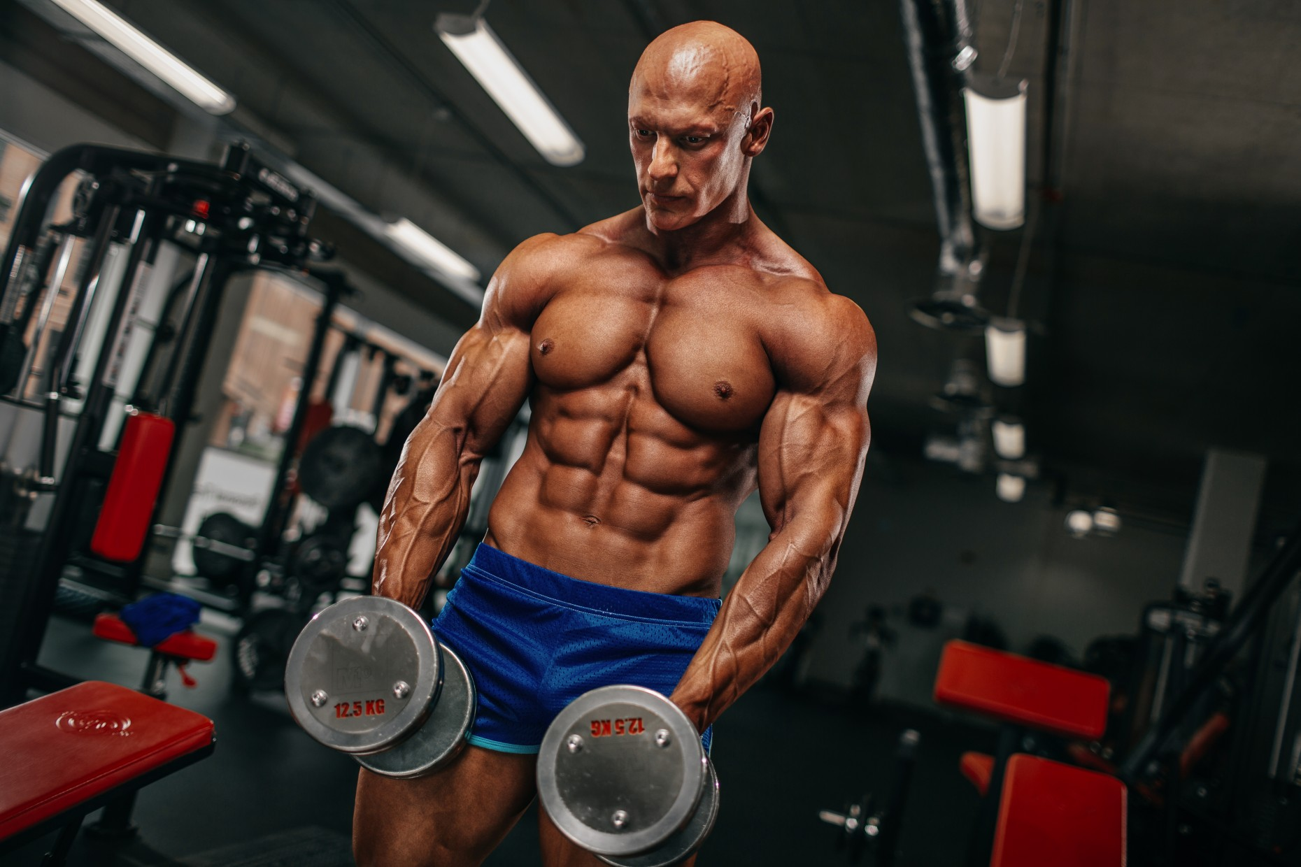 Craig is a qualifies personal trainer in Lincoln and has been practicing for eight years.